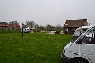 VeKaBo-camping 't Gasthoes in Bemelen